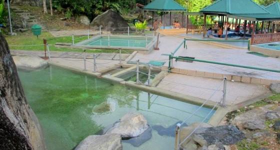Kinabalu Park & Poring Day Trip