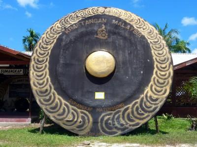 Tip Of Borneo Tour