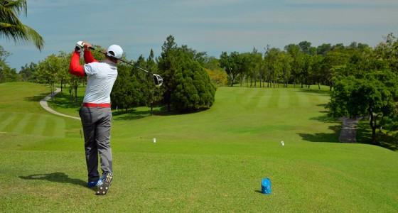 Sabah Golf Country Club