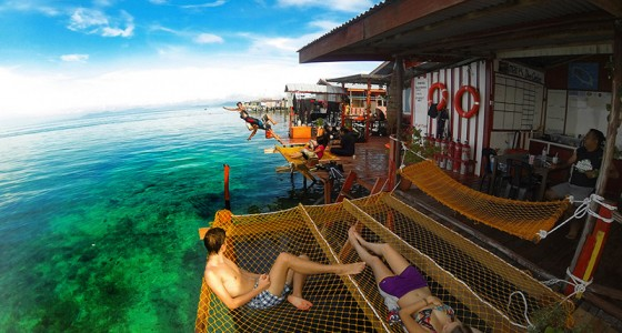 Mabul island 马布尔岛