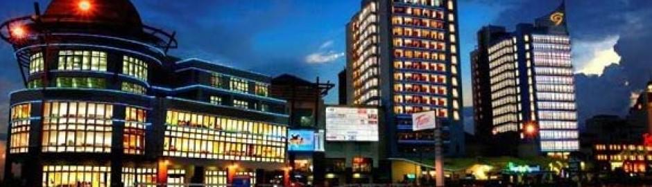 Grand Borneo Hotel 1Borneo Kota Kinabalu