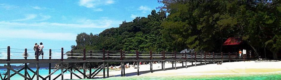 Kota Kinabalu Leisure