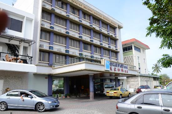 Megah DAru Hotel