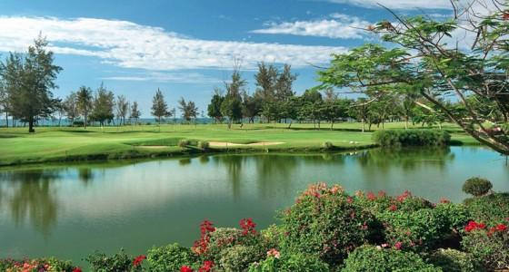 Nexus Golf Resort Karambunani