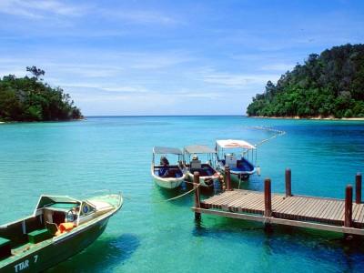 Borneo Tour & Travel - 2Days1Night – Borneo Islands Hopping & Culture Adventure