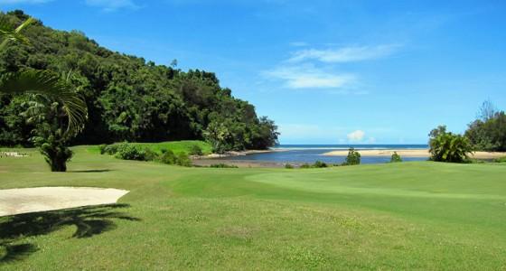 Borneo Bongawan Golf Country Club