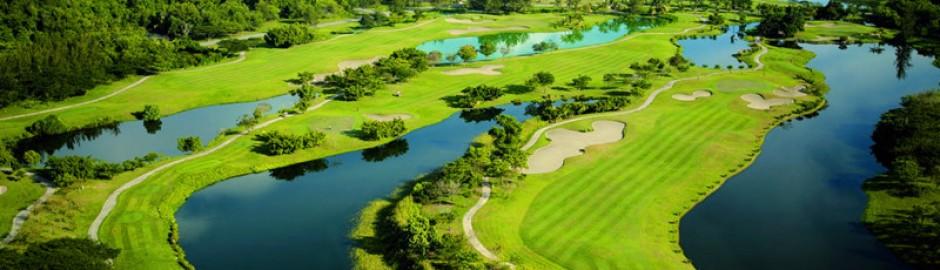 Dalit Bay Golf Country Club