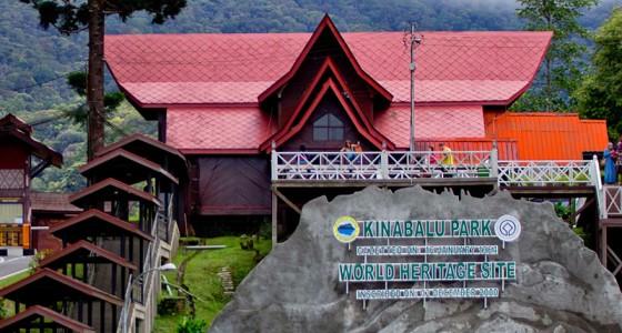 Kinabalu National Park,Poring & Island Hopping Tour ~ 3 Days 2 Nights