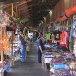 Nabalu Market