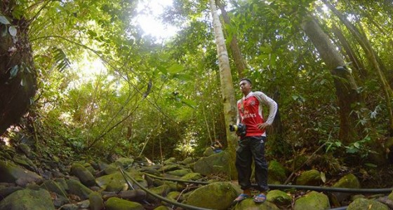 Kawang Forest Reserve 3D2N